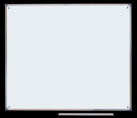 Tablica magnetyczno-suchościeralna w ramie aluminiowej 100x120 cm biała